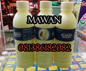 Susu Kambing Etawa Murni Pekanbaru